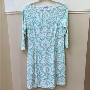J. McLaughlin Stretch dress
